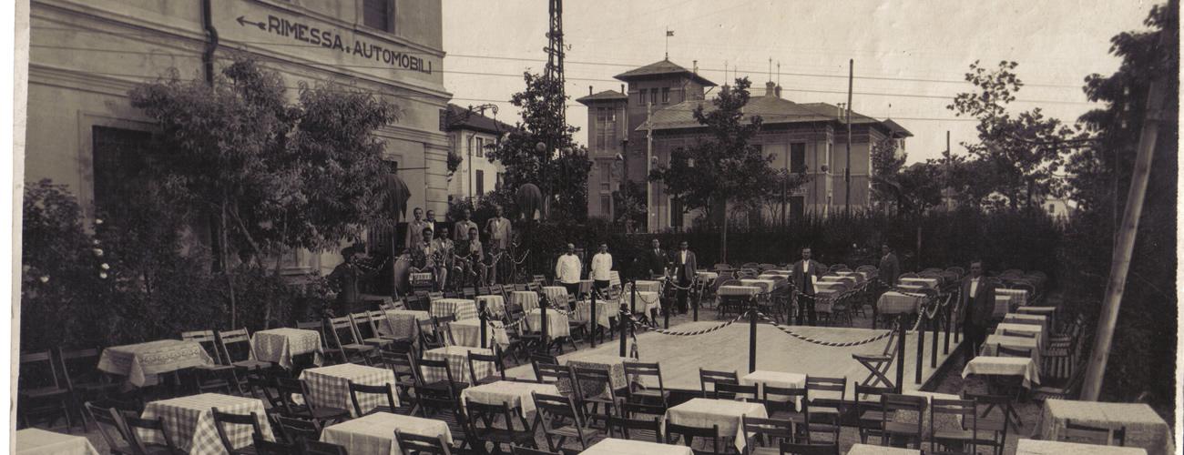 Hotel San Marco Reggio Emilia
